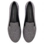 LINDY - 黑色 - 乐福鞋