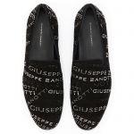 G-GLAM - 黑色 - 乐福鞋