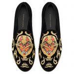 QUIN - 黑色 - 乐福鞋