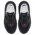 URCHIN - 黑色 - 低帮运动鞋