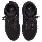 URCHIN - 黑色 - 高帮运动鞋