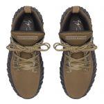 URCHIN - 绿色 - 高帮运动鞋