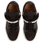Coby - 黑色 - 低帮运动鞋