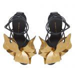 LILIUM - 黑色 - 凉鞋