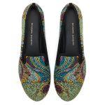 RIO - 黑色 - 乐福鞋