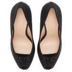 SHARON - 黑色 - 高跟鞋