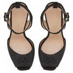 BETTY - 黑色 - 凉鞋