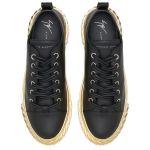 BLABBER - 黑色 - 低帮运动鞋