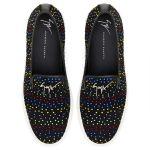 MISTER EUPHORIA - 拼色 - 低帮运动鞋